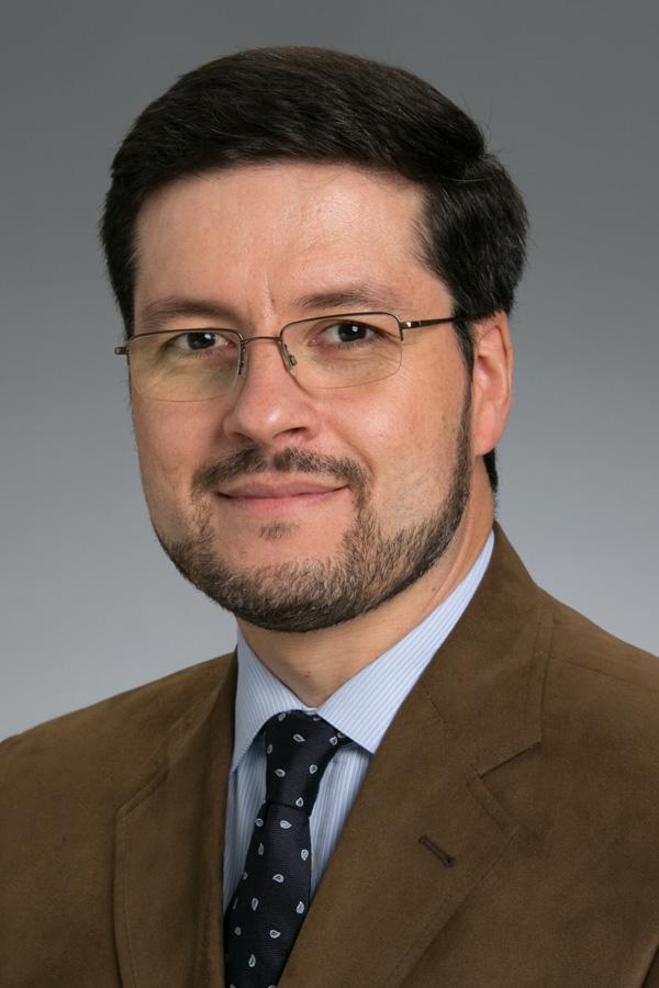 Juan C. Cadavid, MD