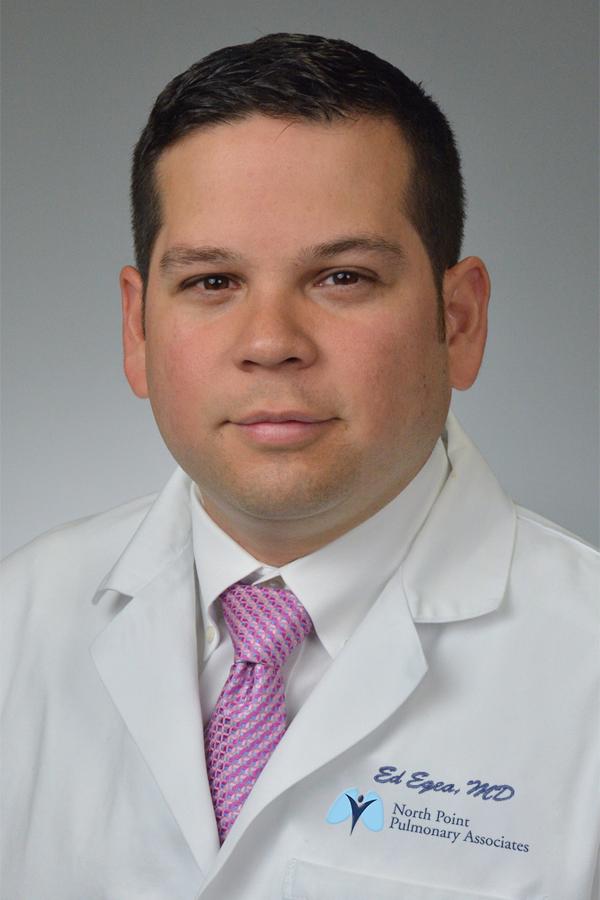 Eduardo E. Egea, MD
