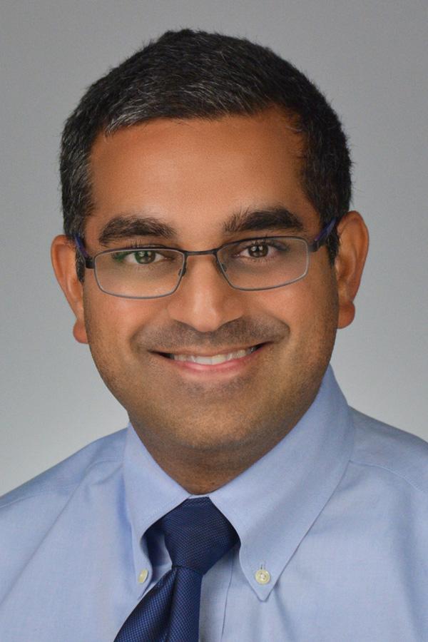 Simha Jagadeesh, MD