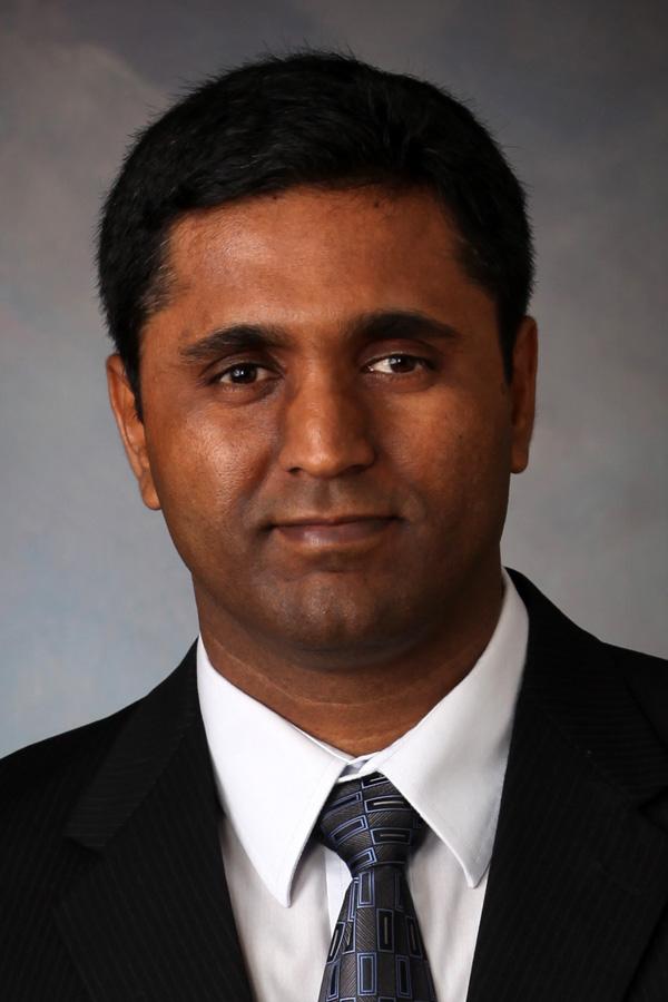 Sunil Vallurupalli, MD
